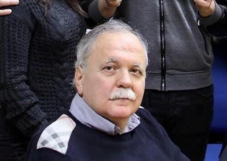 Ugo Dell'Unto riconfermato alla presidenza di AISM Benevento