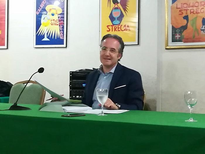 """AMTS, Fausto Pepe: """"la Corte di Appello e poi la Cassazione hanno dato ragione all'operato della mia Amministrazione"""""""