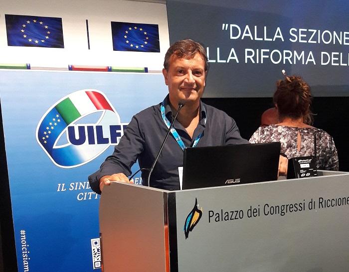 Uil: Decreto Flussi 2019.