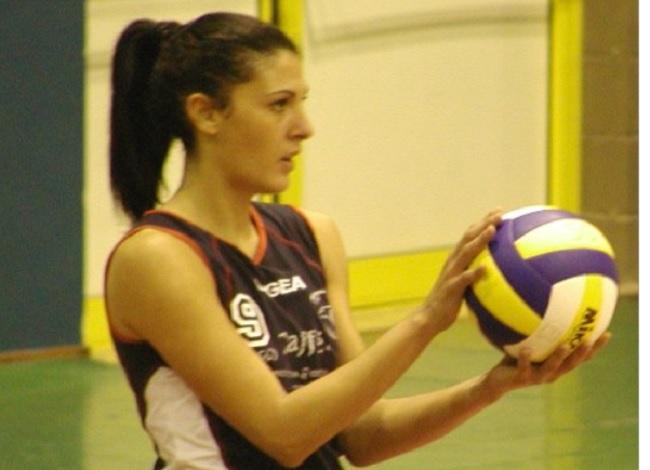 La Bra.Ti Formazione SG Volley si regala Giovanna Bernardi