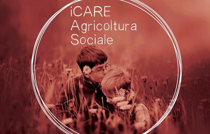 La Cooperativa iCare presenta il progetto di Agricoltura Sociale che riduce le marginalità.