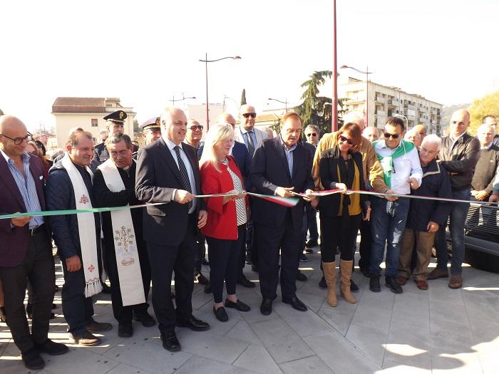 Dal 22 luglio al via ai lavori di ripristino della pavimentazione del ponte Santa Maria degli Angeli