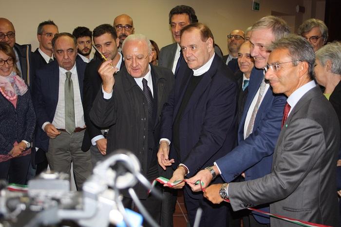 Benevento. Unisannio e Adisurc inaugurano le prime residenze universitarie