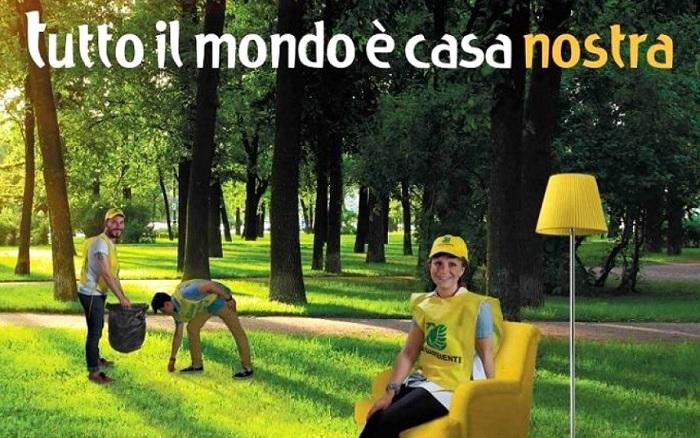 A San Giorgio del Sannio l'assemblea costitutiva ed elettiva del Circolo Legambiente del Medio Calore.