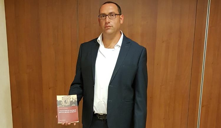 """Benevento.Presentato il libro : """"A Benevento nacque San Giuseppe Moscati"""""""