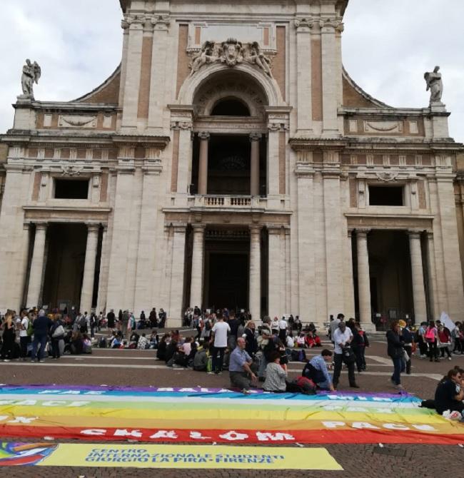 Le Acli Sannite alla Marcia della Pace Perugia – Assisi.