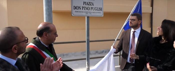 San Nicola Manfredi domenica 21 Ottobre ricorda il Beato Pino Puglisi