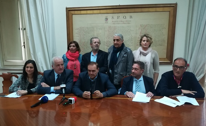 Benevento. Presentato il Piano Straordinario di Interventi per la pulizia ed il decoro urbano