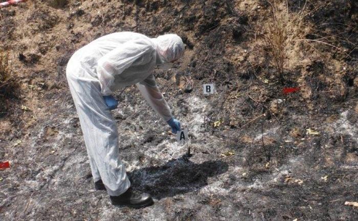 Danno fuoco a rifiuti nel Parco del Taburno .Denunciata una persona dai Carabinieri Forestali.