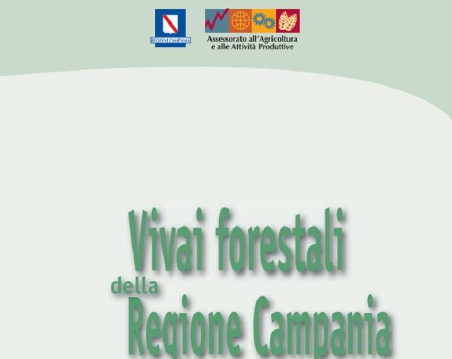 Verde Pubblico,Legambiente Medio Calore invita i comuni a Richiedere le Piantine disponibili nei vivai regionali dal 1 Novembre.