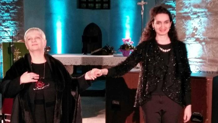 """""""Santa Sofia in Santa Sofia"""": successo per il concerto """"La vocalità spirituale in J.S. Bach"""""""