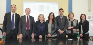 """Benevento: """"Ingegneria e Prefabbricazione MADE IN"""". Concluso il PMI Day 2018."""