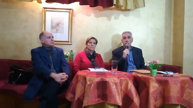 Altrabeneveno: Gesesa non nega di avere documenti che provano il superamento della soglia di Contaminazione dei pozzi.