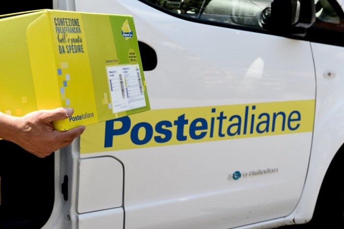 Poste Italiane: negli uffici postali della provincia di Benevento pensioni in pagamento da Sabato 1° Febbraio