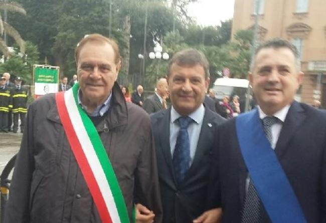 Fioravante Bosco(Uil),soddisfatto per la costruzione di  ben quattro depuratori nella Città di Benevento.