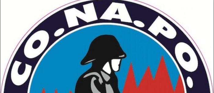 Sciopero nazionale di quattro ore dei Vigili del Fuoco aderenti al Conapo.