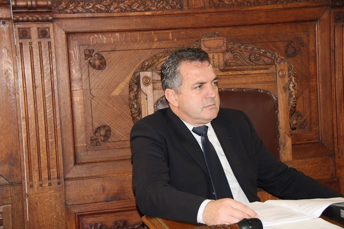 Di Maria ringrazia la Regione Campania per il concordato Samte