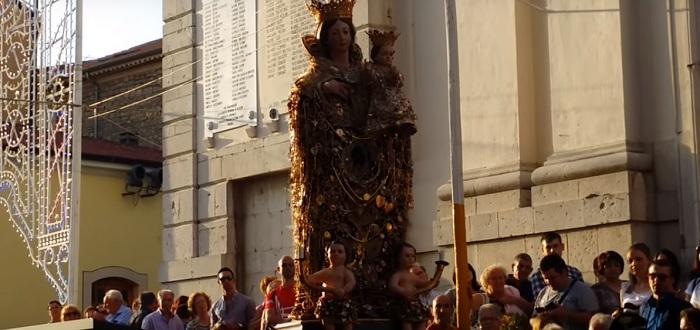 Maria Santissima della Libera: grande attesa della popolazione per la festa del 3 dicembre a Pietrelcina