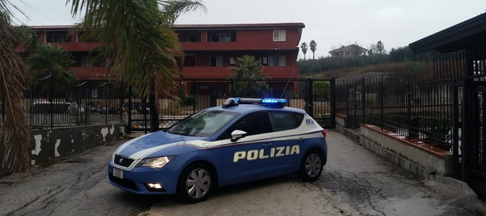 Spaccio di Stupefacenti, in manette un 27enne nigeriano presso un centro di accoglienza di Castelvenere.