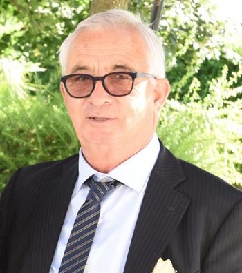 Pietrelcina: La collettività locale piange Alfredo Frangiosa.