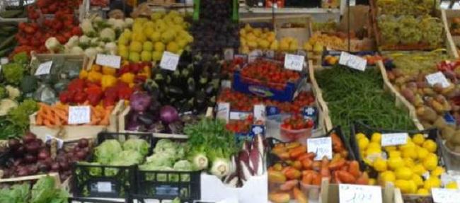 San Giorgio del Sannio: sequestrati prodotti ortofrutticoli in cattivo stato di conservazione