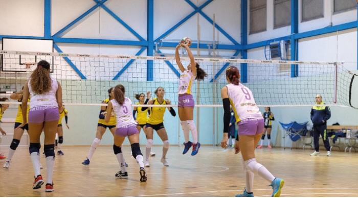 Icaro Accademia Volley: domani al Rampone arriva Baronissi.