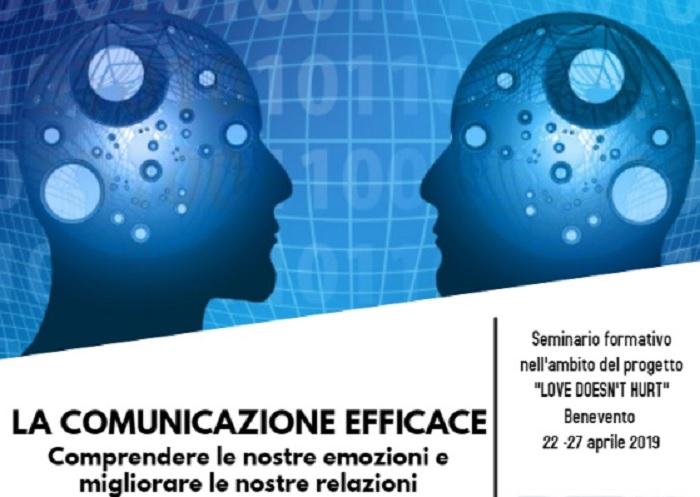 """San Giorgio del Sannio Workshop: """"La Comunicazione Efficace"""" se ne parlerà con la Psicologa Antonella Landolfo"""