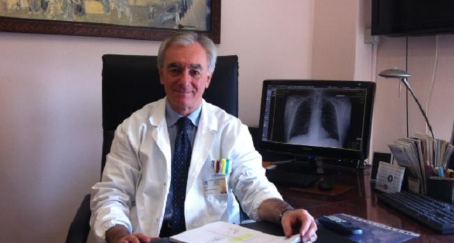 Il 16 e 17 novembre un convegno a Benevento sui nuovi orizzonti della Pneumologia