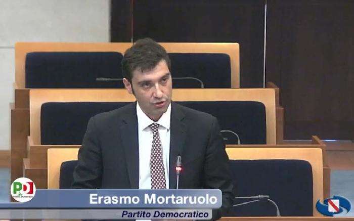 """Viabilità e infrastrutture in Regione Campania, Mortaruolo: """"90 milioni di euro per il Sannio"""""""