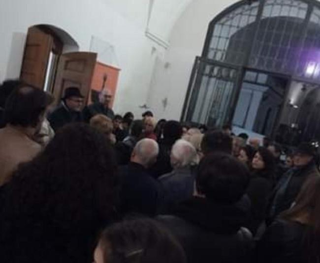 Critica positiva per la VI° edizione del premio internazionale Iside. L'arte è di scena.