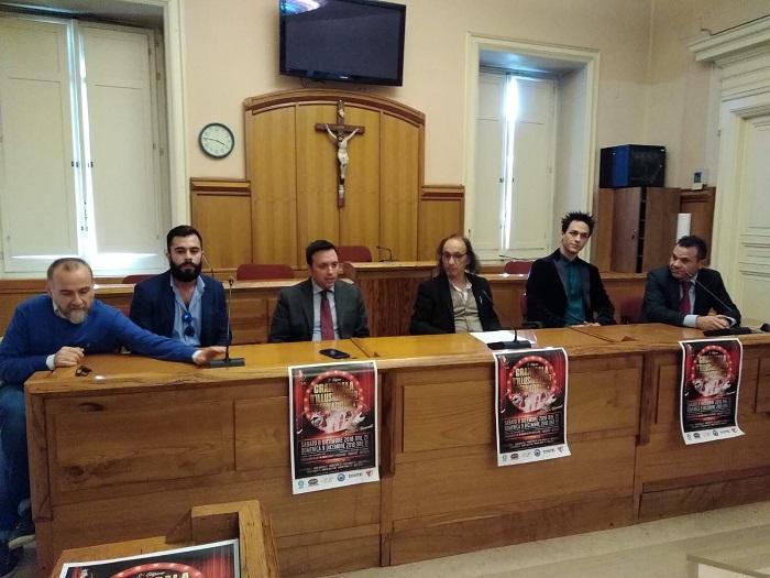 Gran Gala di Illusionismo Internazionale, l'8 ed il 9 Dicembre al Teatro Massimo