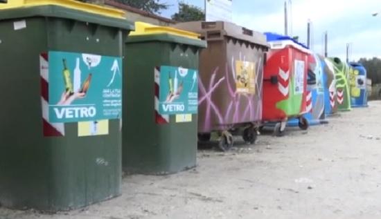 """Benevento è il capoluogo più """"riciclone"""" della Campania"""