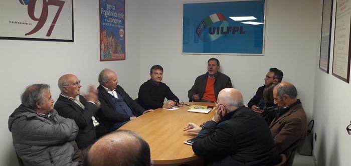 """""""Il rilancio del Mezzogiorno"""". Il 26 Novembre manifestazione unitaria Cgil, Cisl e Uil."""