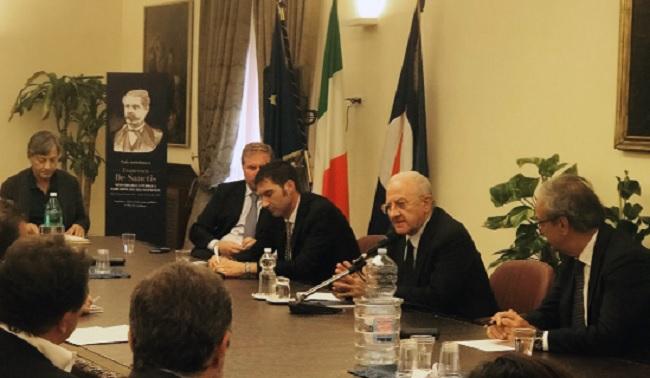 Sanità nel Sannio, Mortaruolo: Richiesta di deroga della Regione Campania