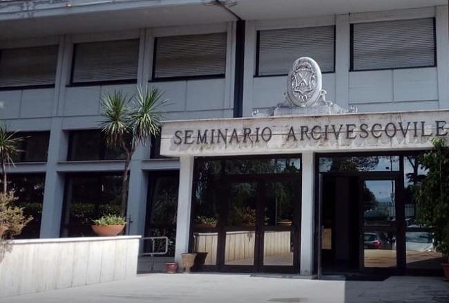 Seminario Arcivescovile di Benevento: il 25 Ottobre inaugurazione dell'anno accademico 2019 – 2020