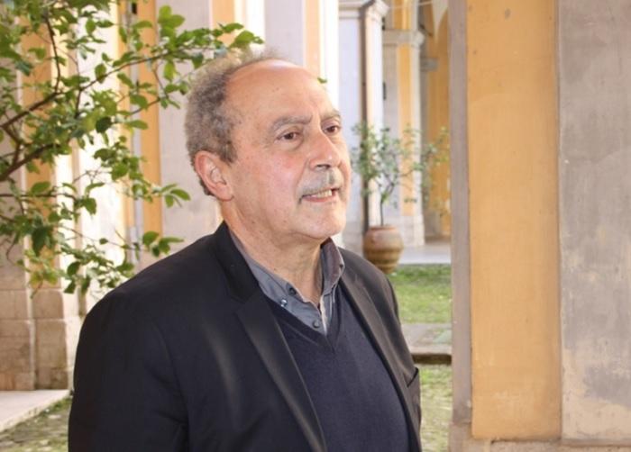 Premio Anassilaos-Pitagora di Samo 2018 a Massimo Squillante prorettore dell'Unisannio
