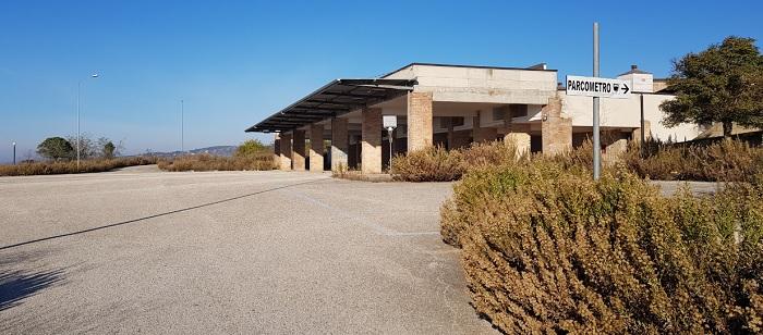 Immobile comunale di Piana Romana: al via la locazione per 18 anni