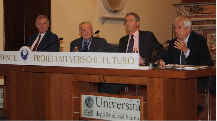 Per il Ventennale di Unisannio: I 70 anni della Costituzione della Repubblica Italiana