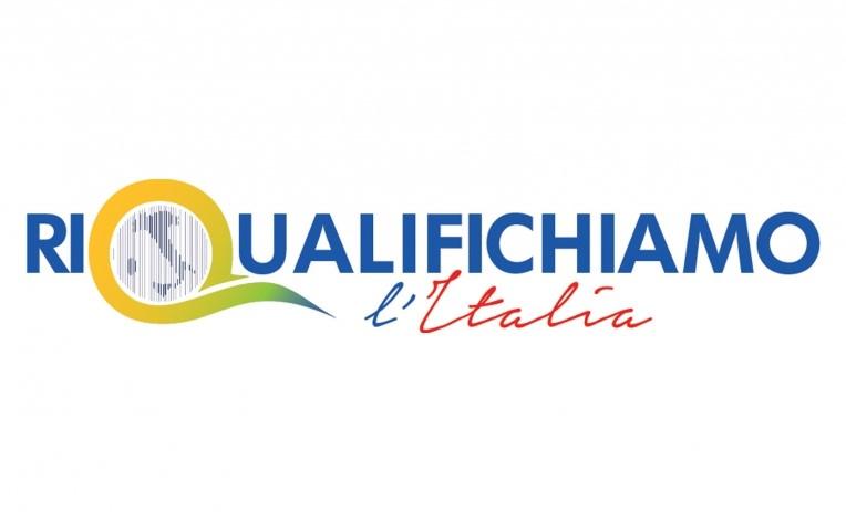 Lavoriamo Insieme e Riqualifichiamo l'Italia