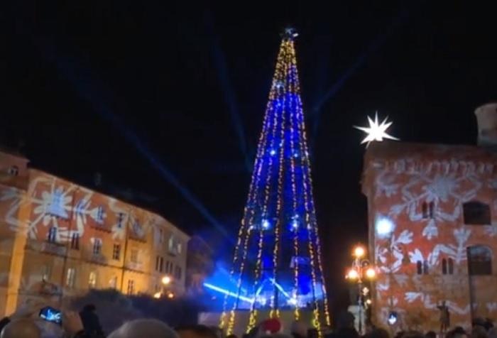 Natale a Benevento con il Presepe Vivente.Programma culturale ricco di eventi
