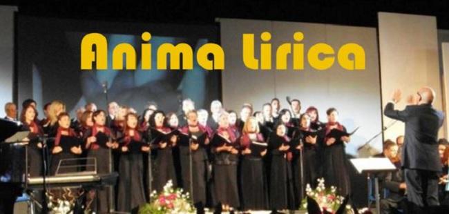 """AFMAL – Fatebenefratelli. Il 15 Dicembre concerto """"Anima Lirica"""" con il coro Alma Gaudia."""