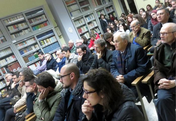 CIVES: due nuovi appuntamenti  il 27 e 28 marzo con Carlotta Sami e Carlo Borgomeo