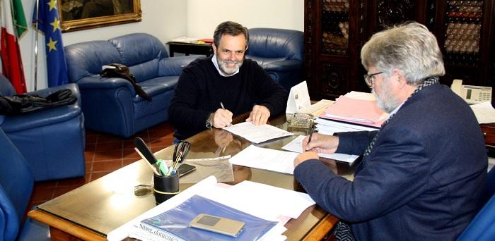 Clemente Di Cerbo nuovo Presidente del Consorzio Sannio.IT