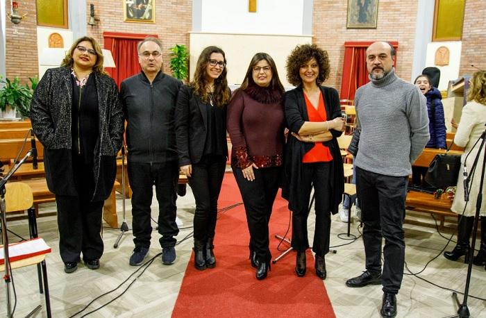 Concerti di Natale: Grande Successo per gli Alunni dell'Istituto Comprensivo ad Indirizzo Musicale di Ponte