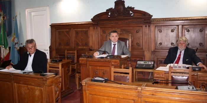 Convocato il Consiglio Provinciale presso la Rocca dei Rettori.