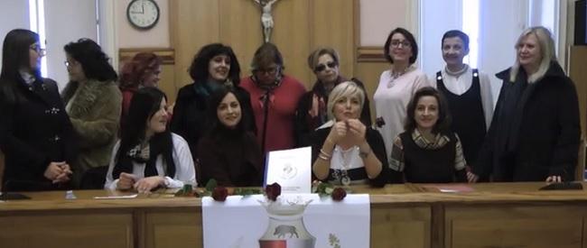 Il 15 Febbraio l'Assemblea della Consulta delle donne.