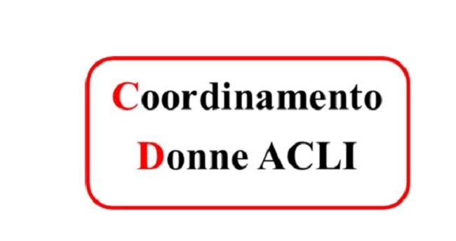 ACLI: messaggio augurale alla consulta delle Donne del Comune di Benevento.