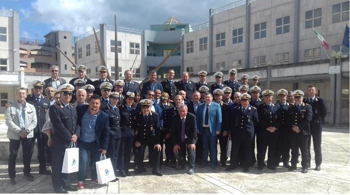 Festa di San Sebastiano, Patrono della Polizia Locale. Domani le celebrazioni a Benevento.