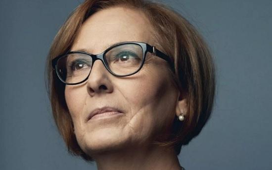 """Franca Di Blasio è la donna dell'anno.Mortaruolo: """"La sua è una storia di coraggio che nasce dal Sannio"""""""