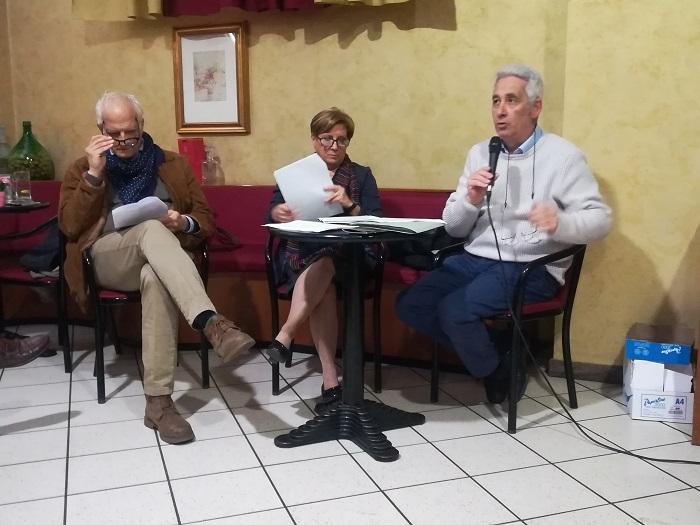 """Altrabenevento: """"Il sindaco pensa alla propaganda e ignora il Tetracloroetilene nell'acqua"""""""